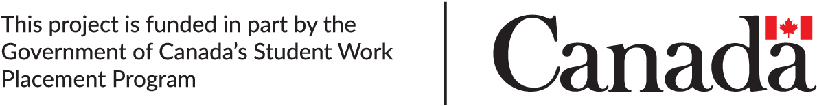 Government of Canada Student Work Placement Program Logo